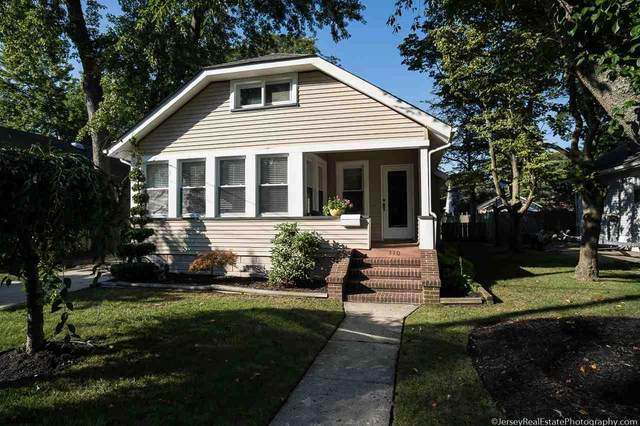 110 W Poplar, Linwood, NJ 08221 (MLS #533972) :: Jersey Coastal Realty Group