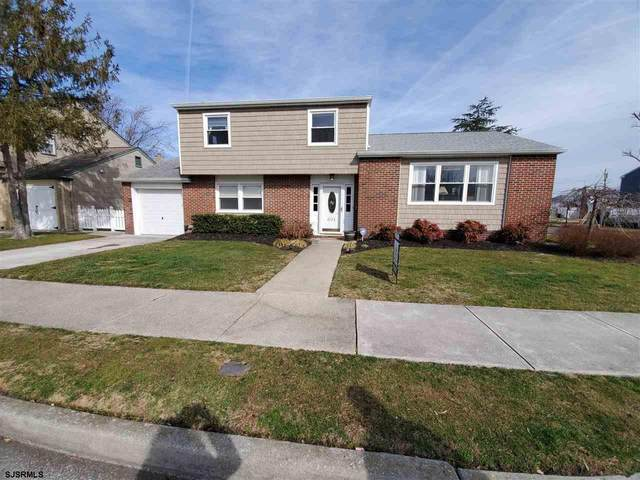 601 N Douglas Ave, Margate, NJ 08402 (MLS #533975) :: Jersey Coastal Realty Group