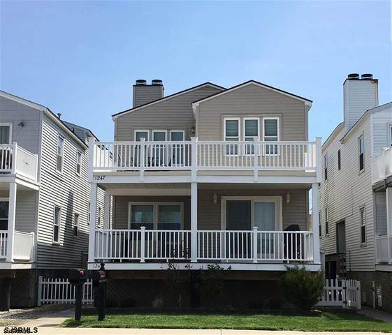 1247 Haven Ave. #2, Ocean City, NJ 08226 (MLS #533984) :: The Cheryl Huber Team