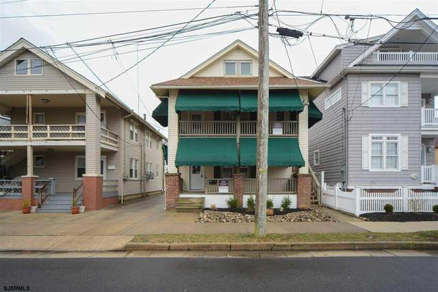 709 Second Street #1, Ocean City, NJ 08226 (MLS #533986) :: The Cheryl Huber Team