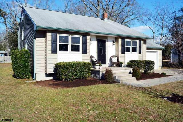 4 Bonnie Dr, Egg Harbor Township, NJ 08234 (MLS #533991) :: The Cheryl Huber Team