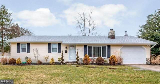 512 Wilson, Linwood, NJ 08221 (MLS #534014) :: Jersey Coastal Realty Group