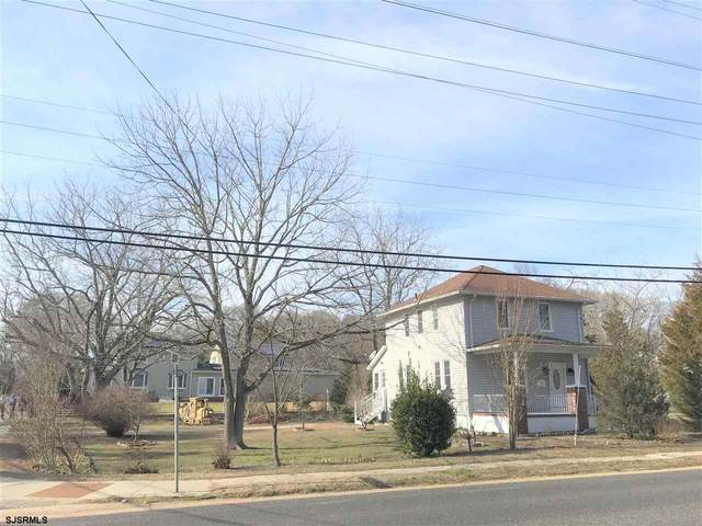 2047 Shore Rd, Linwood, NJ 08221 (MLS #534027) :: Jersey Coastal Realty Group