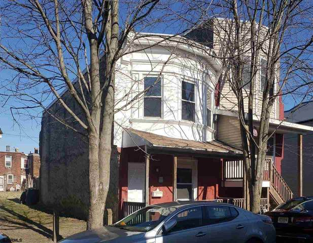 1533 C. Morris Cain Place, Atlantic City, NJ 08401 (MLS #534056) :: The Cheryl Huber Team