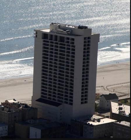 3851 Boardwalk #1606, Atlantic City, NJ 08401 (MLS #534071) :: The Cheryl Huber Team