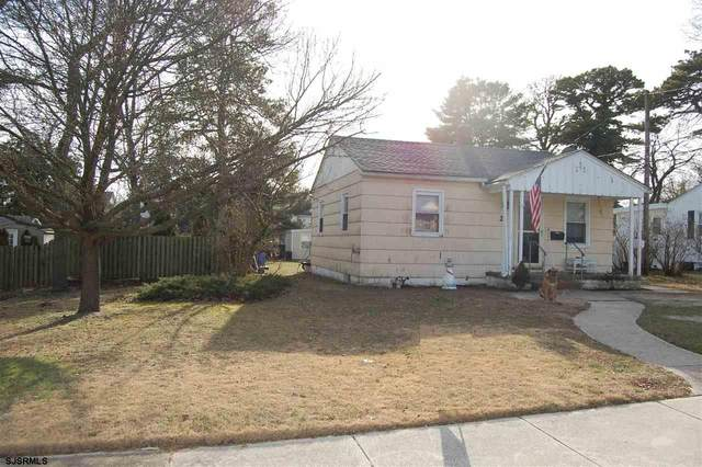 22 E Pierson, Somers Point, NJ 08244 (MLS #534108) :: The Cheryl Huber Team