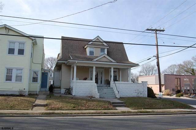 327 Shore Road, Somers Point, NJ 08244 (MLS #534109) :: The Cheryl Huber Team