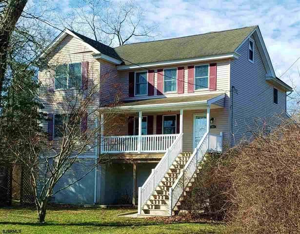 81 N Maple, Bass River Township, NJ 08087 (MLS #534114) :: The Cheryl Huber Team