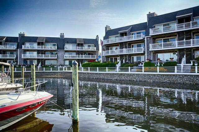 213 Harbour Cove #213, Somers Point, NJ 08244 (MLS #534295) :: The Cheryl Huber Team