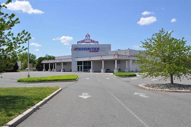 1332 S Delsea, Vineland, NJ 08360 (MLS #534388) :: Gary Simmens