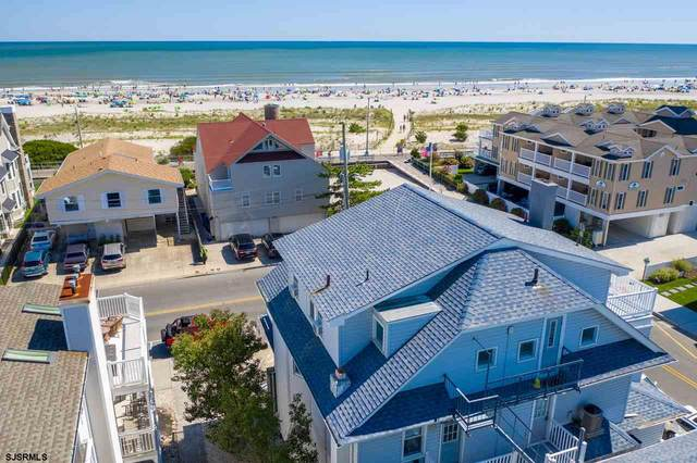 1446 Ocean Ave 4/6, Ocean City, NJ 08226 (MLS #534580) :: The Cheryl Huber Team