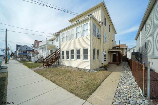 938 Bay #1, Ocean City, NJ 08226 (MLS #534595) :: The Ferzoco Group