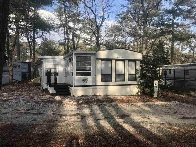 516 Route 9, Unit F-16, Upper Township, NJ 08223 (MLS #534601) :: The Cheryl Huber Team