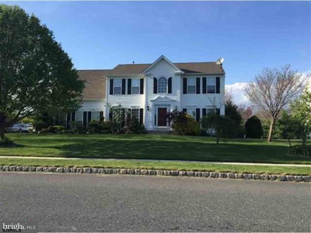 3538 Barred Owl, Vineland, NJ 08361 (MLS #534761) :: The Cheryl Huber Team