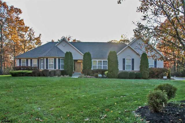 103 Running Deer, Elmer, NJ 08360 (MLS #535042) :: The Cheryl Huber Team