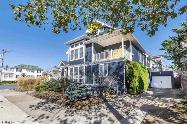 101 S Nassau, Margate, NJ 08402 (MLS #535141) :: Provident Legacy Real Estate Services, LLC