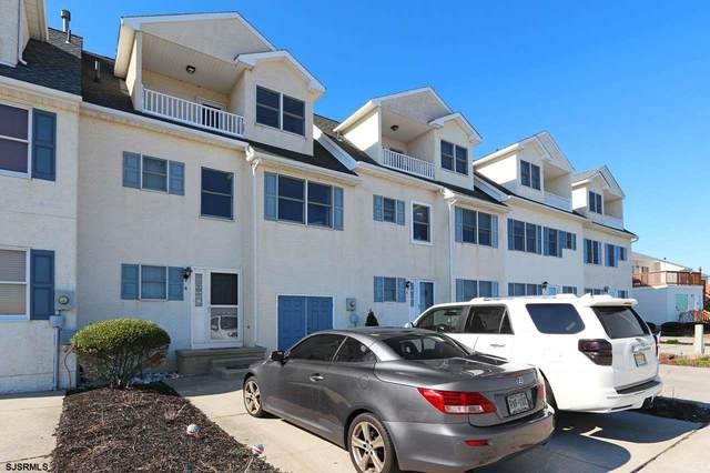 4 Harbor Beach Cove, Brigantine, NJ 08203 (MLS #535327) :: The Cheryl Huber Team