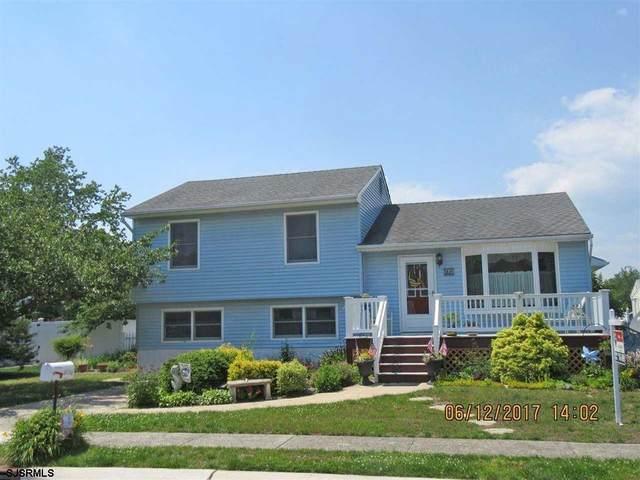 12 Bucknell Rd, Somers Point, NJ 08244 (MLS #535368) :: The Cheryl Huber Team