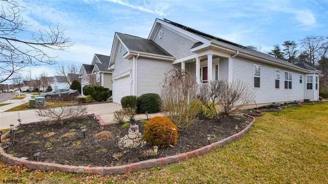 112 Cottage St, Millville, NJ 08332 (MLS #535401) :: The Cheryl Huber Team