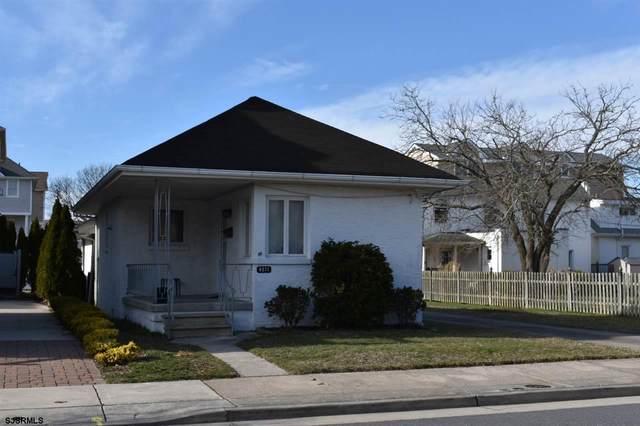 9511 Winchester, Margate, NJ 08402 (MLS #535495) :: The Cheryl Huber Team