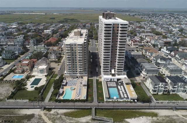101 S Plaza Place #1404, Atlantic City, NJ 08401 (MLS #535496) :: The Cheryl Huber Team
