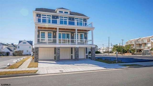 106 S 16th A, Longport, NJ 08403 (MLS #535519) :: The Cheryl Huber Team