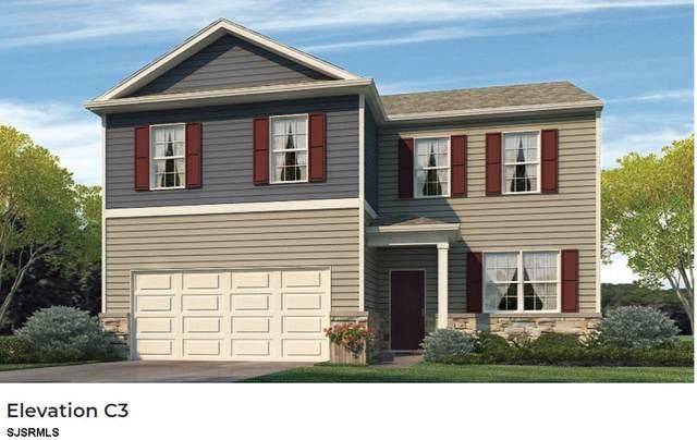 205 Crystal Lake, Egg Harbor Township, NJ 08234 (MLS #535557) :: The Oceanside Realty Team