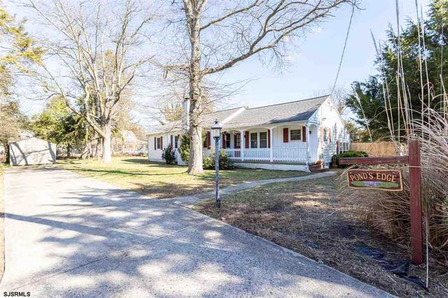 8 E Beaver Dam Rd, Cape May Court House, NJ 08210 (MLS #535591) :: The Ferzoco Group