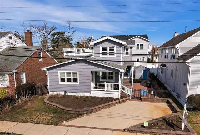 425 N Rumson Ave #A, Margate, NJ 08402 (MLS #535634) :: The Cheryl Huber Team
