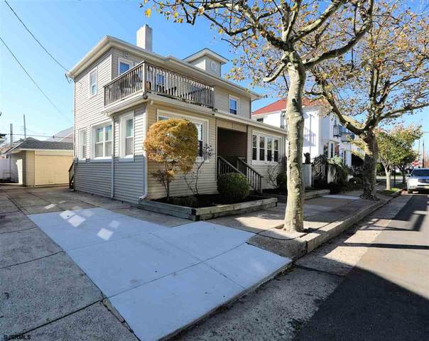 2 S Swarthmore, Ventnor, NJ 08406 (MLS #535660) :: The Cheryl Huber Team
