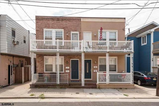 32 S Richards #1, Ventnor, NJ 08406 (MLS #535662) :: The Cheryl Huber Team