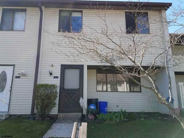 2333 Primrose Court #2333, Mays Landing, NJ 08330 (MLS #535726) :: Jersey Coastal Realty Group