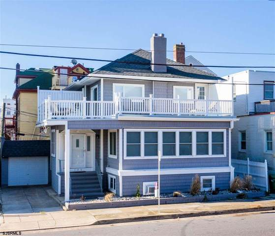 106 S Weymouth, Ventnor, NJ 08406 (MLS #535738) :: The Cheryl Huber Team