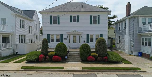 16 S Melbourne, Ventnor, NJ 08406 (MLS #535763) :: The Cheryl Huber Team