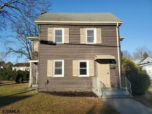 16 Chestnut, Millville, NJ 08332 (MLS #535808) :: The Cheryl Huber Team