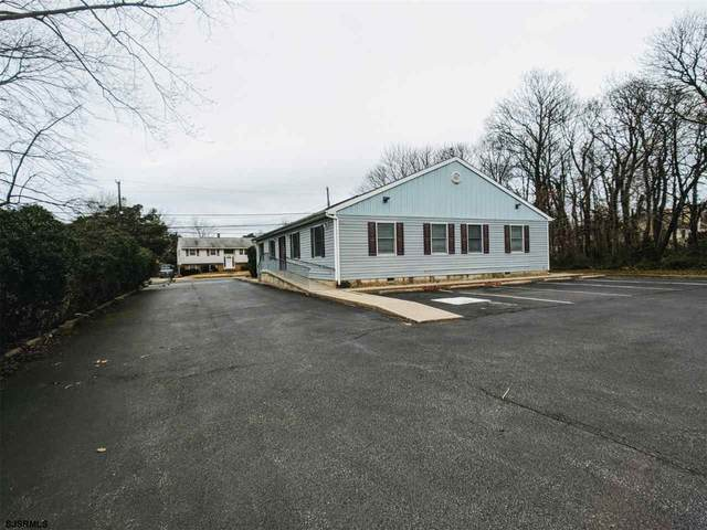 1514 N Main Street, Pleasantville, NJ 08232 (MLS #535830) :: Gary Simmens