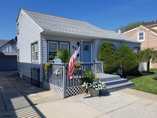 326 12th Street South, Brigantine, NJ 08203 (MLS #535911) :: The Ferzoco Group