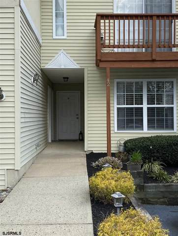 41 E Woodland #41, Absecon, NJ 08201 (MLS #535916) :: The Ferzoco Group