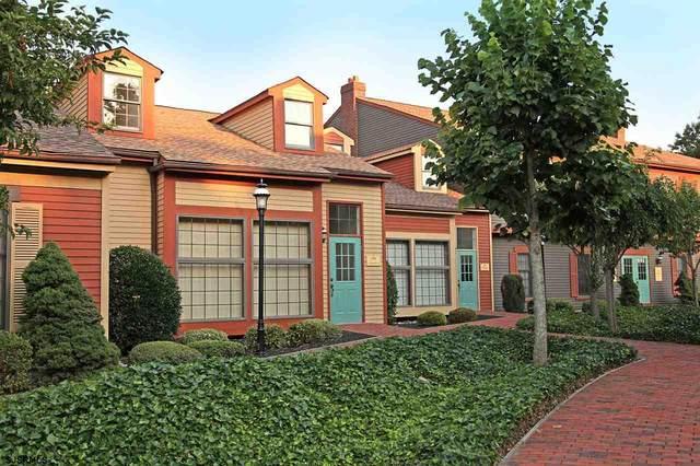 6712 Washington #107, Egg Harbor Township, NJ 08234 (MLS #536015) :: Jersey Coastal Realty Group