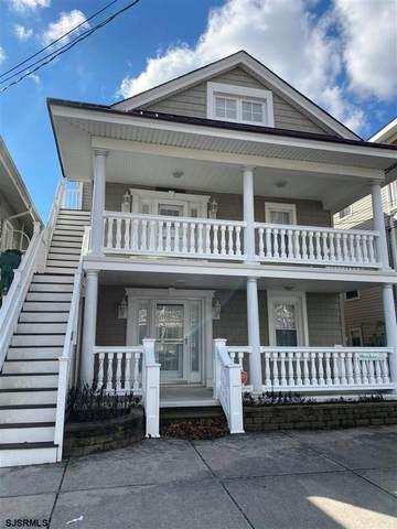 842 2nd St #3, Ocean City, NJ 08226 (MLS #536243) :: Jersey Coastal Realty Group