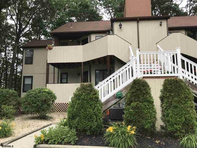 2 Cresson Woods #2, Pleasantville, NJ 08232 (MLS #536746) :: The Cheryl Huber Team