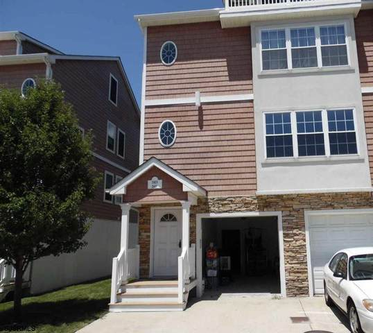2421 Formicas Way #2421, Atlantic City, NJ 08401 (MLS #536749) :: The Ferzoco Group