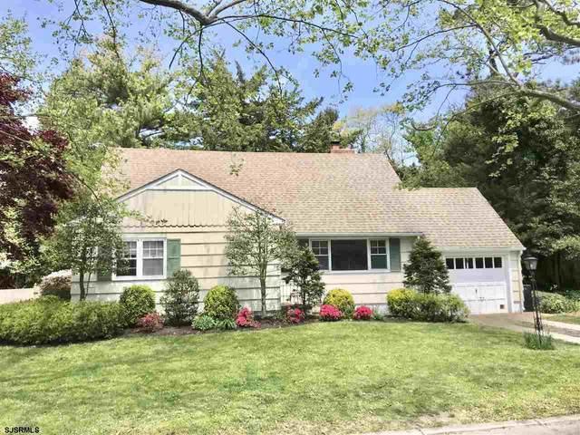 110 Arlington Ave, Linwood, NJ 08221 (MLS #536885) :: Jersey Coastal Realty Group