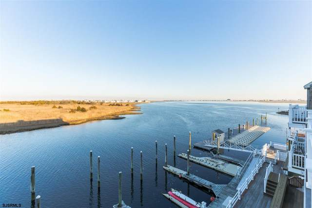 1508 Harbour Cv S #1508, Somers Point, NJ 08244 (MLS #536984) :: Jersey Coastal Realty Group