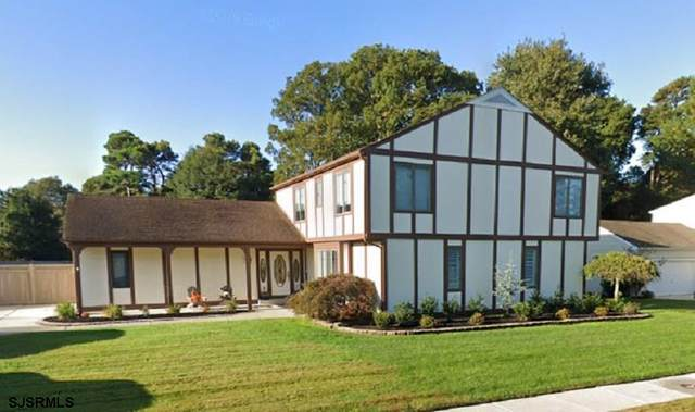 206 Alexander, Linwood, NJ 08221 (MLS #537020) :: Jersey Coastal Realty Group