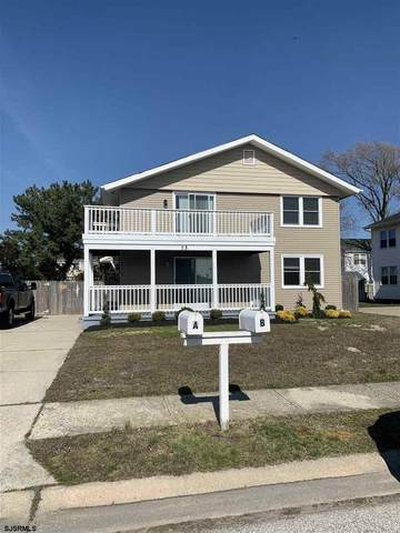 13 Lighthouse, Brigantine, NJ 08203 (MLS #537037) :: The Cheryl Huber Team