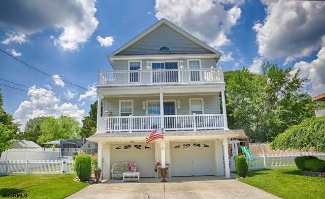 1403 Roberts, Somers Point, NJ 08244 (MLS #537068) :: Jersey Coastal Realty Group