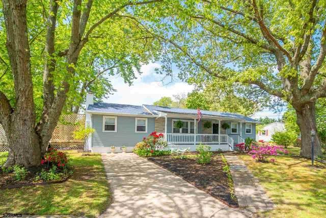 302 Clark, Northfield, NJ 08225 (MLS #537070) :: Jersey Coastal Realty Group