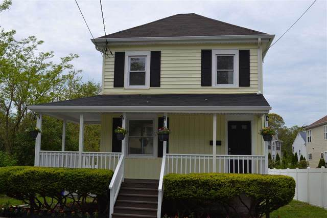 1801 Tilton, Northfield, NJ 08225 (MLS #537087) :: Jersey Coastal Realty Group