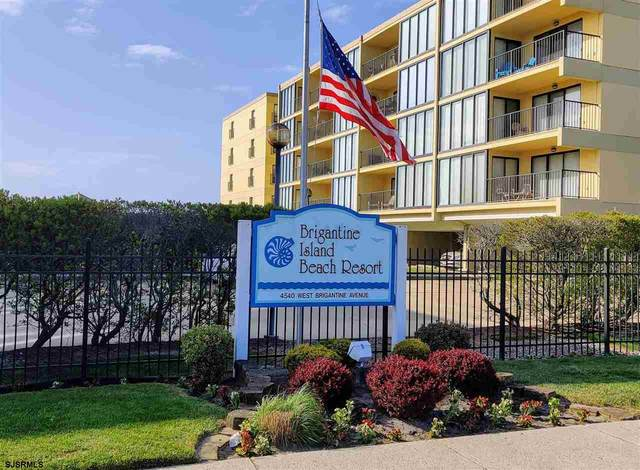 4540 W. Brigantine Ave. S301, Brigantine, NJ 08203 (MLS #537099) :: The Cheryl Huber Team